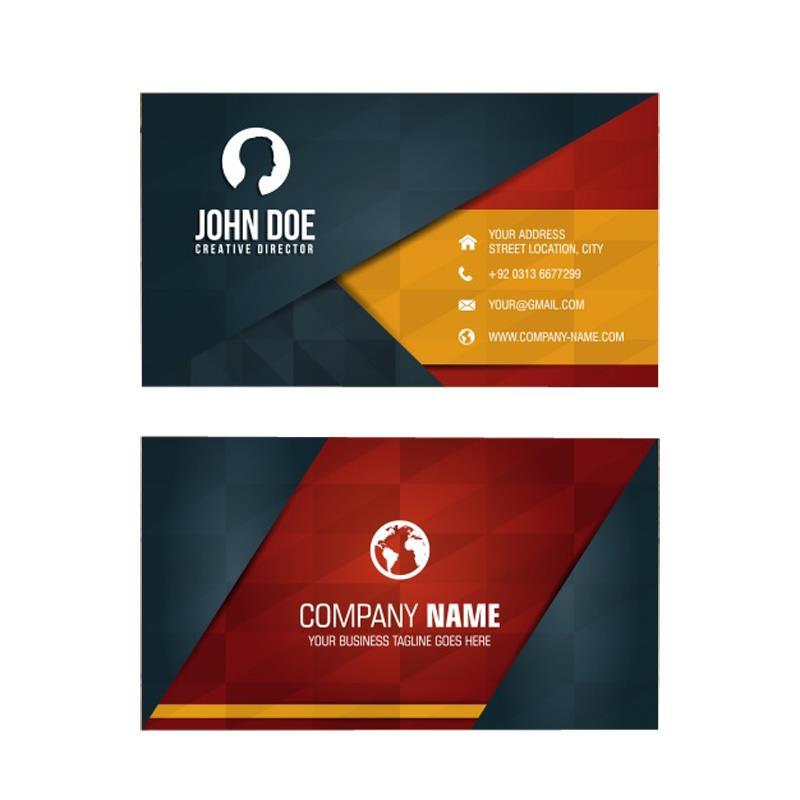 Print mahavir prints offset printing online in mumbaiindia 500 front back business cards colourmoves