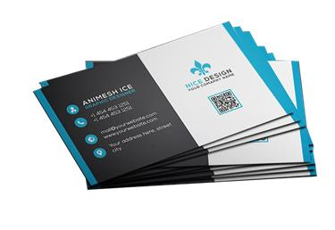 Print digital printing service online in mumbai india business cards single side reheart Choice Image